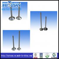 Best Intake Valve and Exhaust Valve for Mercedes Benz Om 355&346 wholesale