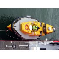Buy cheap Workboat Fendering Systems Tugboat Foam Fenders with High Elastomer Polyurea from wholesalers