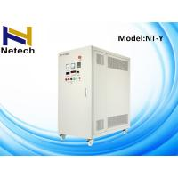 Best 40g Industrial Ozone Generator Water Cooling For Water Treatment wholesale