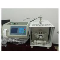 Best Molding Foundry Sand Testing Equipment Material Analyzer Advanced Technologies wholesale