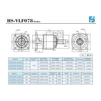 Best HongSen planetary gearbox special for Robot wholesale
