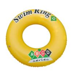 Best Baby Kid Swimming Ring Cartoon Armpit Float Inflatable Tube Swim Aid Random wholesale