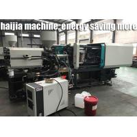 Buy cheap Computerized Plastic Bowl Making Machine , Servo Motor Injection Moulding from wholesalers
