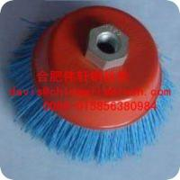 Best Abrasive Nylon Wire Cup Brush wholesale