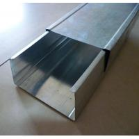 Best Gauge Steel Studs For Construction Building Materials With Good Quality wholesale