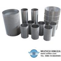 Best Filtering wedge wire screen wholesale