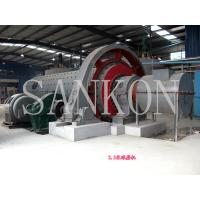 Best AAC Block Production Line AAC Ball Mill to grinding sand and lime , ISO9001 & GMC Certification wholesale