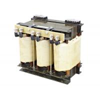 Best OEM / ODM 1500V Electronic Dry Type Reactor Current Limiting Reactors Three Phase wholesale