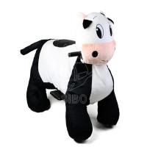 Best Sibo Electric High Quality Panda Amusement Park Walking Animal Rides wholesale