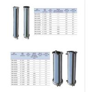 Best RO Membrane Housing wholesale