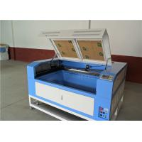 China Water Cooling Co2 50W Laser Engraver 1300*900mm Cnc Laser Cutting Machine on sale