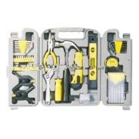 Best 95pcs Roller Tool Box Combined Tool Kits Germany Design Hand Tool Set wholesale