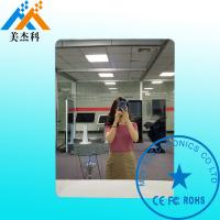 "Best 42"" High Resolution 1080P Magic Mirror Touch Kiosk Windows System For Supermarket wholesale"