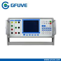 GF303 calibration of energy meter by direct loading and phantom loading