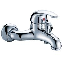 Best Wall Mounted Shower Bathtub Mixer Taps / thermostatic mixer taps wholesale