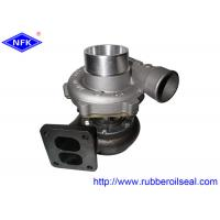 Best 6D95 Diesel Engine Turbo Charger KOMATSU PC200-5 PC200-3 Applied Long Lifespan wholesale