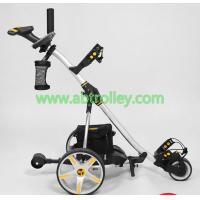Best S1T2 sports remote golf trolley(black, white, red are available) wholesale