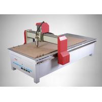 China Advertising CNC Router Table , Aluminium Engraving Machine For  Wood  And Acrylic on sale