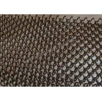 Buy cheap SS304 Decorative Wire Mesh Ring Stainless Steel Mesh For Partition Wall from wholesalers