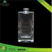 Best 52ml Square Perfume Bottles wholesale