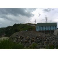 Best 17MW Vertical Francis Turbine Hydropower Project With substation wholesale