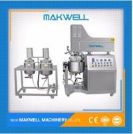 Best cosmetic cream vacuum mixer China wholesale