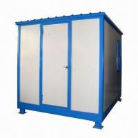 Best Modular/Mobile House, Suitable for Control Rooms, Guard Rooms and Duty Rooms wholesale