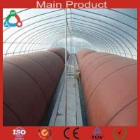 Best Economic Large Industry Fuel Application biogas plant to generate electricity wholesale