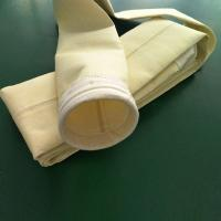 Best PTFE Membrane Arcylic Dust Collector Replacement Filter Bags Customized Size wholesale