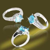 Best 925 Solid Silver Jewelry Ring (RSW3875) wholesale