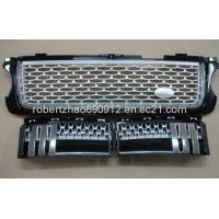 China Range Rover Autobiography Grille Kit on sale