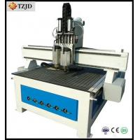 Best China Auto Tool Changing CNC Router manufacturer CNC Engraver Cutter wholesale