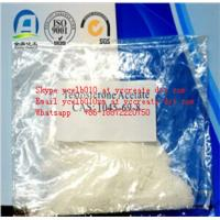 99% Purity Test Acetate Testosterone Acetate Anabolic Steroid (1045-69-8)  High-quality safe clearance Any question, con