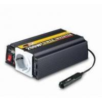 Best 200W Car Power Inverter with RoHS Compliance, Overload, High and Low Voltage Protection wholesale