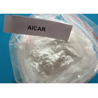 China White Power Weight Loss Powder Aicar / Acadesine Ampk Activator CAS 2627-69-2 Sarm Powder For Fat Loss on sale