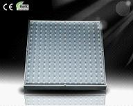 45W ,85 - 264V Environmental LED Grow Light Panel With 50, 000 Hours Life Span