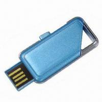 Best Bootable USB Flash Drive with Up to 8GB Memory Capacity, Supports Plug-and-play Function wholesale