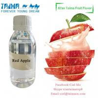China Best Concentrated Fruit Flavor of Double Apple Flavor for E Juice Vape on sale