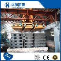 Best Automatic Clay Hollow Brick Stacking Machine wholesale