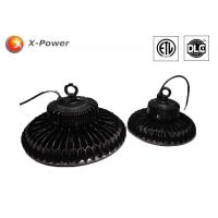 Buy cheap 240W LED Low Bay Lighting 130LM/W Good Heat Sink With Die Casting Aluminum Housing from wholesalers
