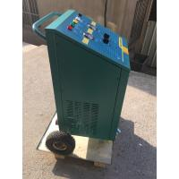 Best 2 HP Oil Less Freon Gas Refrigerant Recovery Pump for Screw Units and Central A/C wholesale