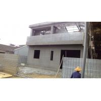Best Customized Size Light Steel Building For Homes In Concrete Wall wholesale