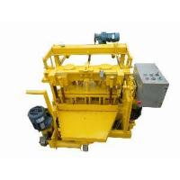 Best Moving Block Machine (QT40-3) wholesale