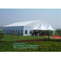 Buy cheap Speical Functional Hexagonal Aluminum Frame Pop Up Tent Canopy product