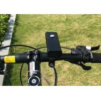 Best Smart Led Bike Front Light 20W CREE Xml With Rechargeable 2400mah Battery wholesale