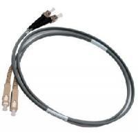 Best Optical Fiber Patch Cord-OM2(50/125)-Gray cable- SC-ST Connector wholesale
