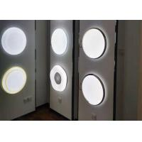 China 40W Modern Surface Mounted Round LED Ceiling Light PC Cover Or PMMA Cover Indoor Lighting on sale