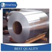 China Construction Aluminium Coil Strip Mill Finish Surface For Roofing / Floor on sale