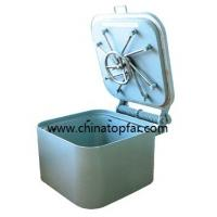 Buy cheap Marine hatch cover, air vent head, fire damper, steel ladder, manhole cover,air from wholesalers