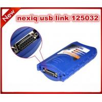 China Vehicle Diagnostic Tool NEXIQ 125032 For Diesel Truck Engine Analyzer on sale